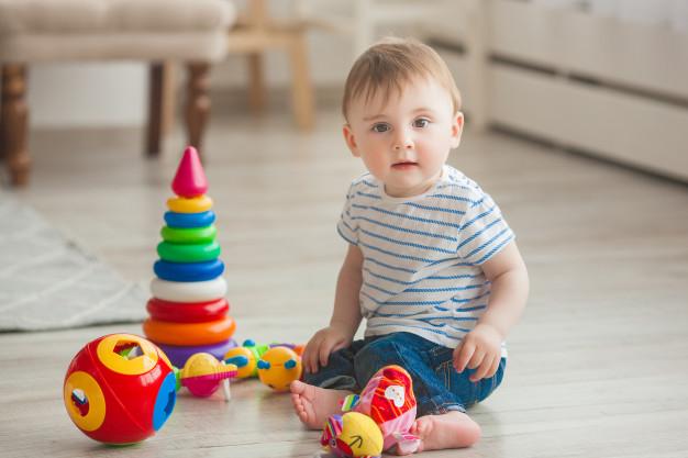 ของเล่นสำหรับเด็กทารก