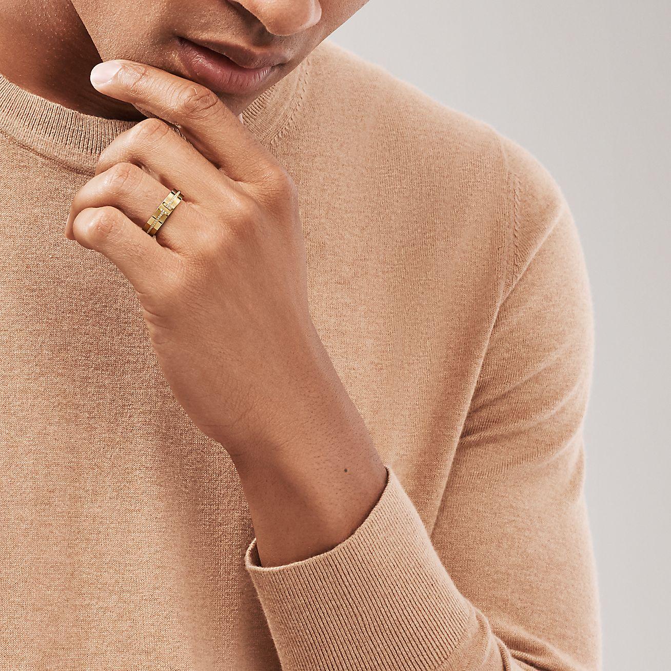 แหวนทองครึ่งสลึง